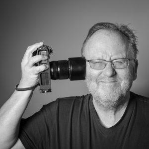 Fotografieren - ein Workshop mit Reinhold Schmelz