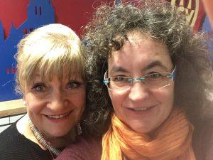ABGESAGT Lesung mit Gisela Kirschstein: Starke Frauen